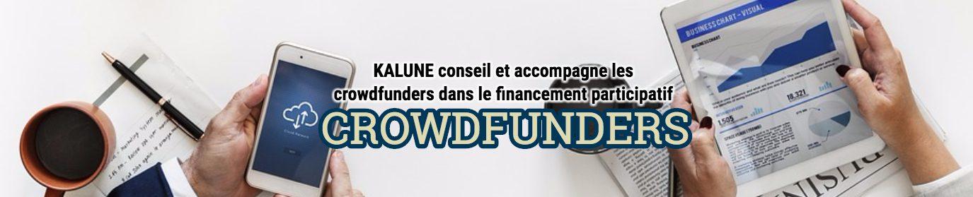 le site de conseils des crowdfunders